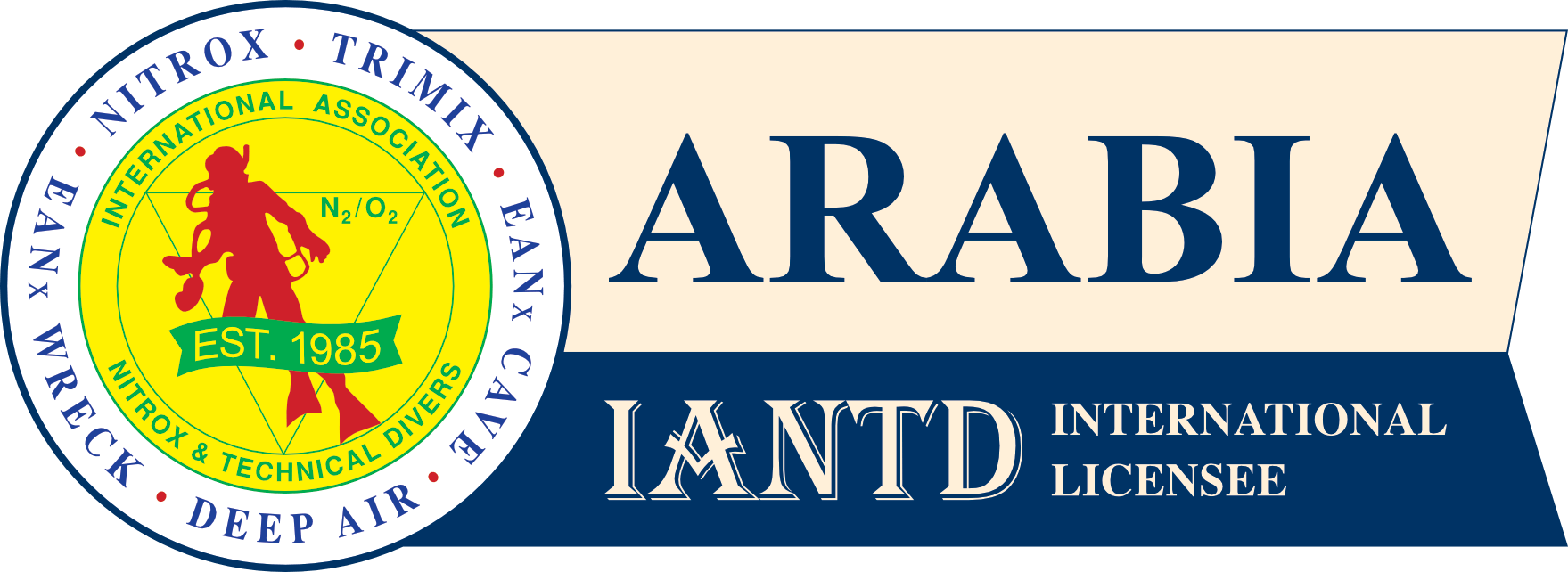 IANTD-ARABIA